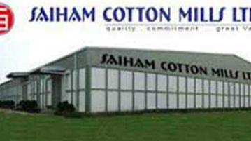 saiham cotton
