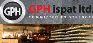 gph ispat