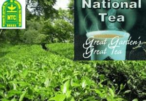 national tea